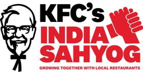 KFC's India Sahyog Program
