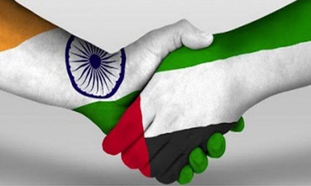UAE-India food corridor aims to triple trade