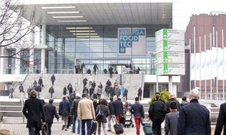 Anuga FoodTec postponed to April 2022 due to pandemic