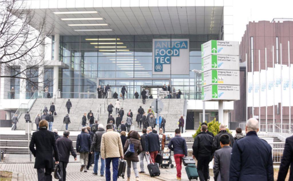 Anuga FoodTec postponed to April 2022 due to pandemic