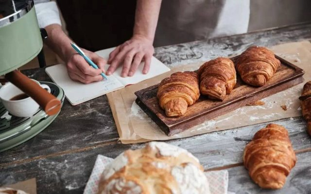 Indian Bakery Industry and Food Safety Issues