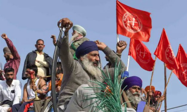 Why farmers are agitating and why govt wants to make them unsuccessful