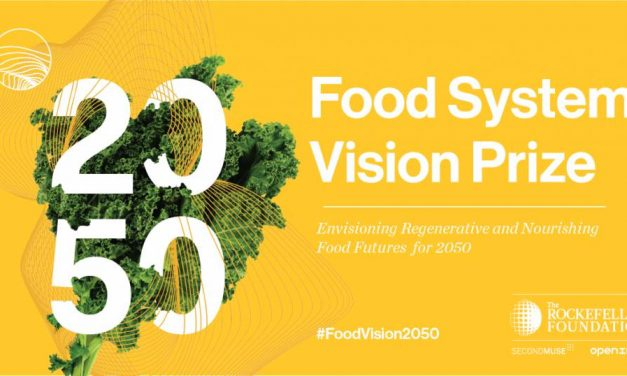 Eat Right India Among Top Visionaries