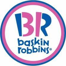 baskin robins ice cram