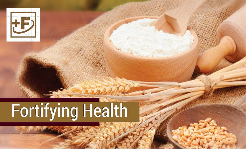 FSSAI's Eat Right movement, food fortification to end Malnutrition