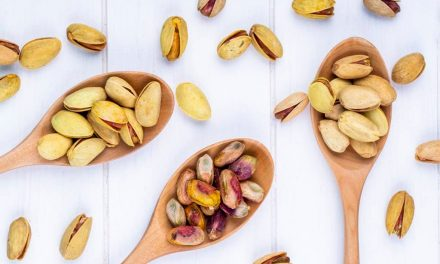 Give Your Immune System a Boost with Key Nutrients Found in Pistachios