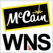 McCain WNS