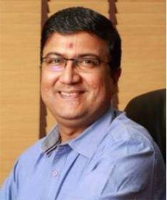 Mayank Shah of Parle Products