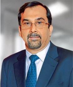Sanjiv Puri of ITC