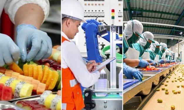 Post-Covid world looks promising for Indian food processing industry