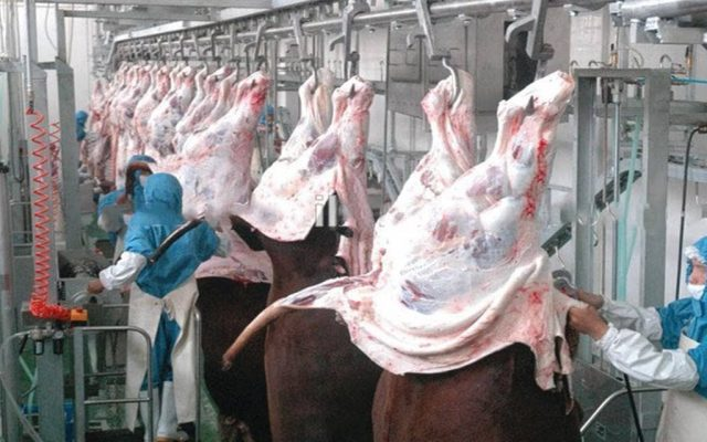 Indonesia bans Indian meat imports on Covid fear, India calls it safe