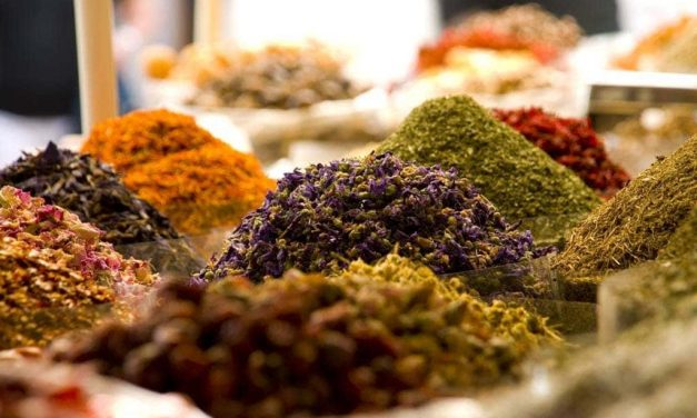 Impact of the pandemic on spice trade in India