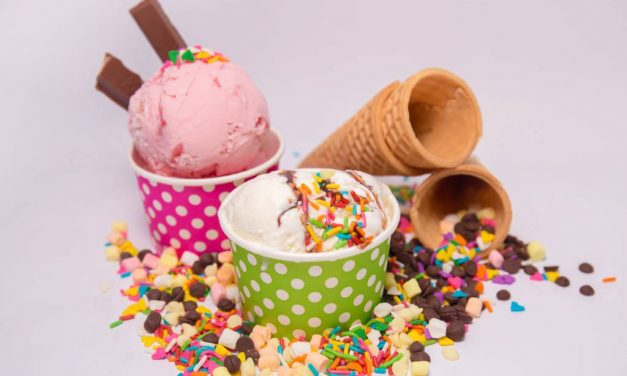 Production, Processing and Consumption of Ice Cream in India