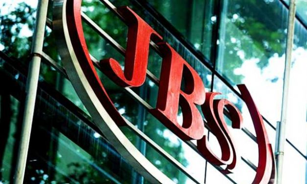 JBS Pays $11m in Ransom to Resolve Cyber Attack