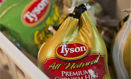 Tyson Foods Targets Zero Gas Emissions by 2050