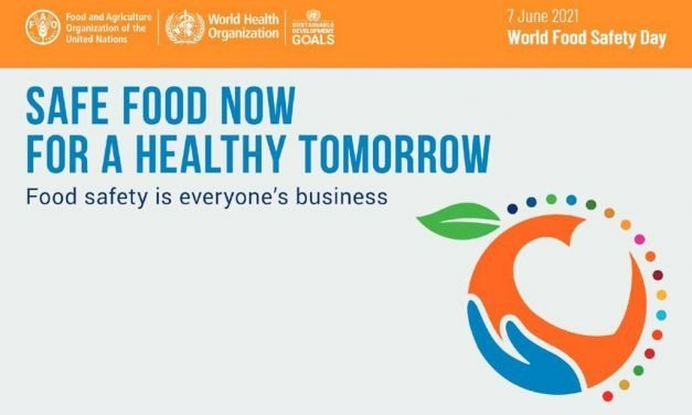 On World Food Safety Day FSSAI reiterates its commitment to food safety