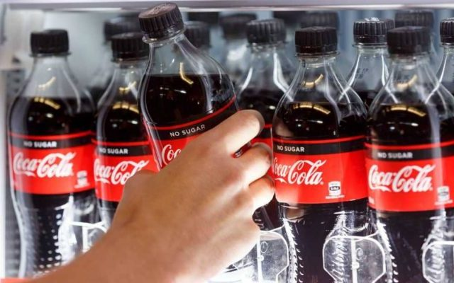Coca-Cola GB to use recycled plastic in on-the-go bottles