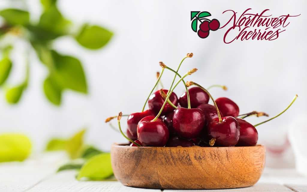 Enjoy Some World-famous Cherries from the US Pacific Northwest