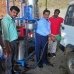 Biodiesel from Poultry Waste and Chicken Slaughter