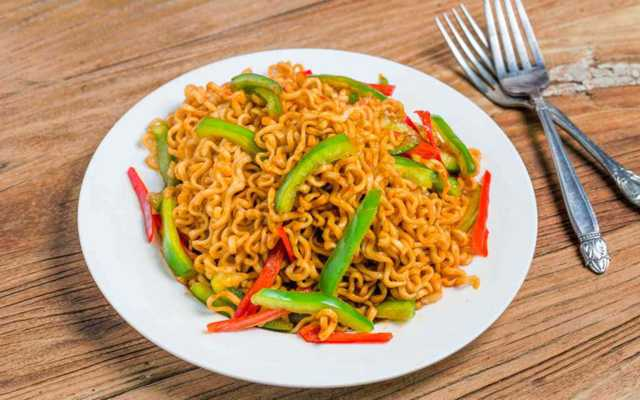 10 Best Instant Noodles Brands in India