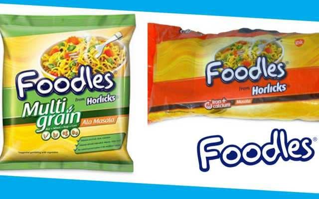 Horlicks Foodles