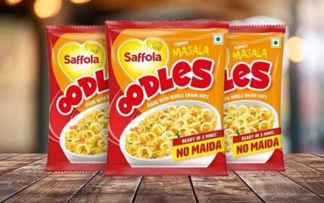 Saffola Oodles