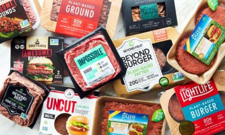 Labelling of Plant-based Meats