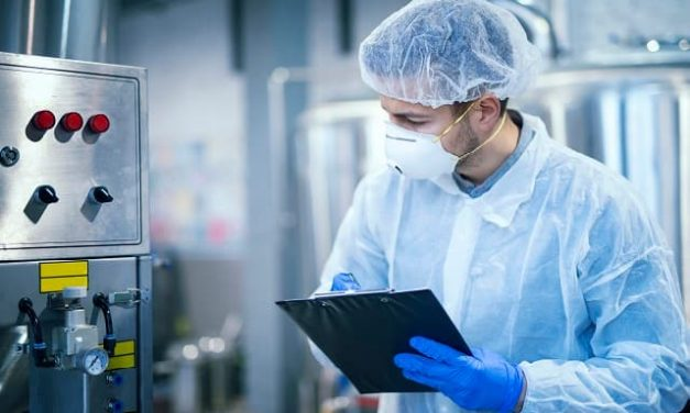 Step by Step Hazard Analysis for Food Safety