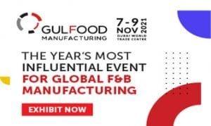 Gullfood Manufacturing 2021