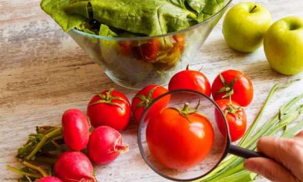 FSSAI's State Food Safety Index 2021 Released
