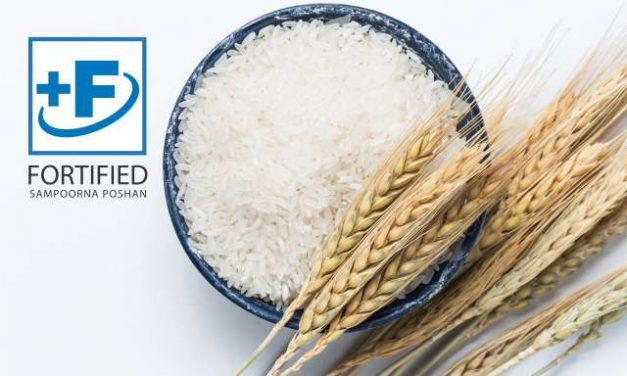 FSSAI to Develop Standards for Fortified Rice Kernels