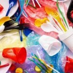 July 2022 will see ban on single-use plastic products